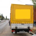 Ukradł firmowe Renault Master – zdążył wymontować GPS