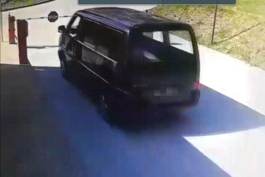 Dwóch pijanych w karawanie – kierujący VW T4 miał ponad 3 promile