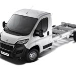 Peugeot Boxer 2019 – silnik 2.2 BlueHDi oraz nowi asystenci