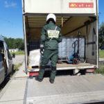 Ponad 5 ton na pace bez pasów – tak się pracuje w Poczcie Polskiej