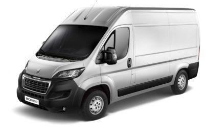 Rejestracje nowych pojazdów dostawczych – maj 2019