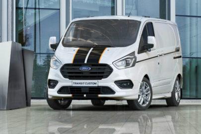 Rejestracje nowych pojazdów dostawczych – czerwiec 2019
