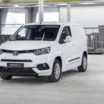 Toyota Professional – nowa marka na rynku aut dostawczych