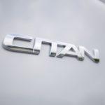 Mercedes Citan II generacji będzie bliźniakiem Renault Kangoo