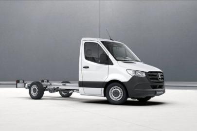 Rejestracje nowych pojazdów dostawczych – lipiec 2019