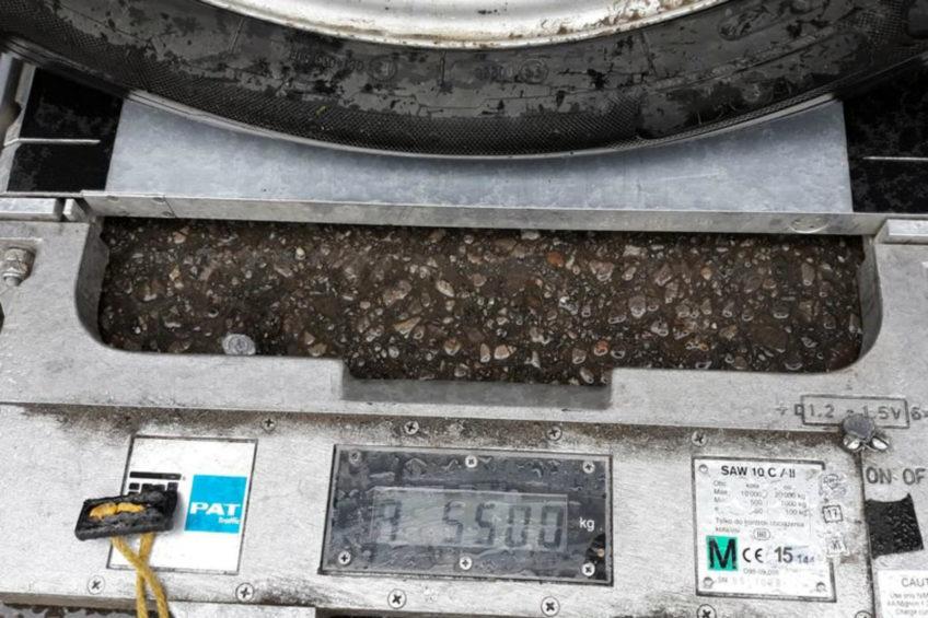 Automatyczny system ważenia pojazdów we Francji od 2021 roku