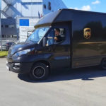 Litewska firma przerabia Iveco Daily na hybrydy PHEV