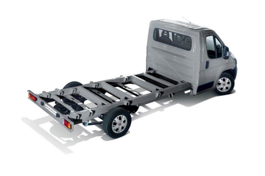 Rejestracje nowych pojazdów dostawczych – sierpień 2019