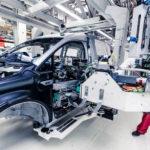 Volkswagen Poznań zwolni 750 osób do końca 2020 roku