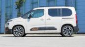 Test: Citroën Berlingo 1.5 BlueHDi – z polotem (wideo, zdjęcia)