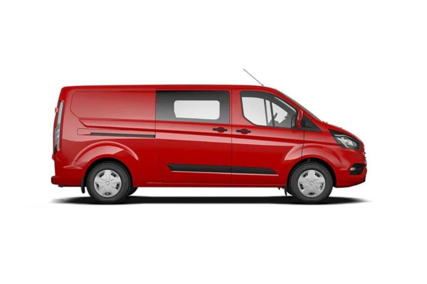 Rejestracje nowych pojazdów dostawczych – wrzesień 2019