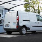Renault Kangoo Z.E. Hydrogen na rynku jeszcze w 2019 roku
