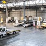 Targi zabudowców Fiat Professional 2019 w Kielcach (zdjęcia)
