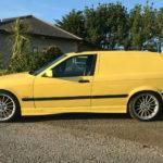 BMW 328i VAN do kupienia na brytyjskim portalu ebay.co.uk