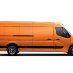 Rejestracje nowych pojazdów dostawczych – październik 2019
