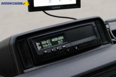 Tachografy dla busów z DMC powyżej 2500 kg od połowy 2026 roku