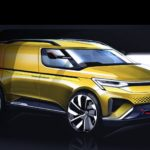Volkswagen Caddy V – światowa premiera już w lutym 2020