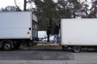 Akcja ITD w Sękocinie – najcięższy bus ważył 8500 kg