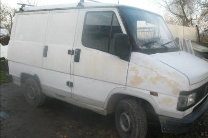 Fiat Talento z 1991 roku – 1 860 zł do negocjacji