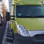 Kierowca Iveco Daily poszukiwany był listem gończym za mandaty