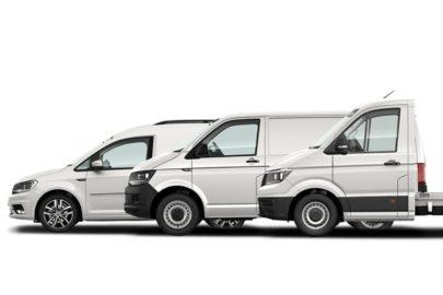 Volkswagen Samochody Dostawcze – podsumowanie roku 2019