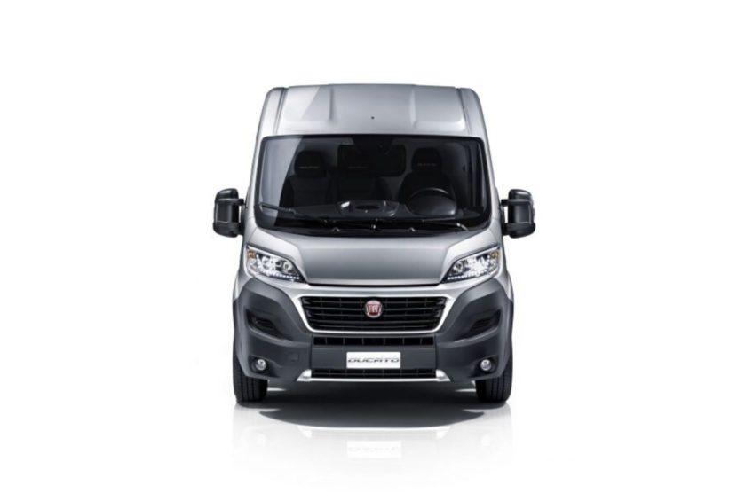 Fiat Ducato do serwisu – ryzyko uszkodzenia wiązki elektrycznej