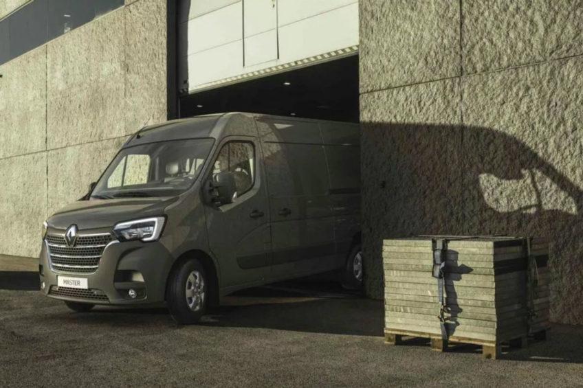 Rejestracje nowych pojazdów dostawczych – styczeń 2020