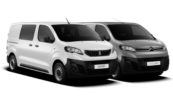 Citroën Jumpy i Peugeot Expert ma problem z hamulcami