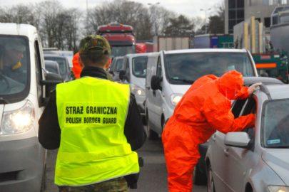 Korek na S52 – 10 godzin stania w stronę granicy z Czechami