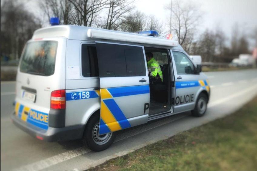 Koronawirus a transport – granica pomiędzy Polską a Czechami