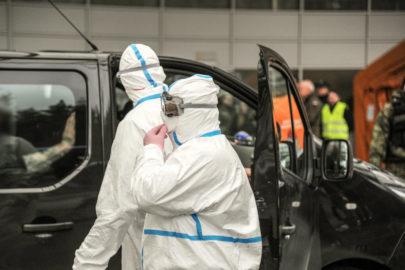 Koronawirus i transport – kierowcy busów nie będą objęci kwarantanną