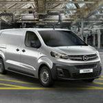 Opel Vivaro C i Zafira Life ma problem z airbagami oraz tylną osią