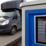 Pijany kierowca Iveco Daily – prawo jazdy wcześniej stracił za alkohol