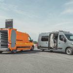 Rejestracje nowych pojazdów dostawczych – luty 2020