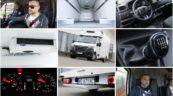 Test z Czytelnikiem: Renault Master 2.3 dCi 165 (wideo, zdjęcia)