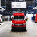 Volkswagen Poznań wstrzymuje produkcję pojazdów przez COVID-19