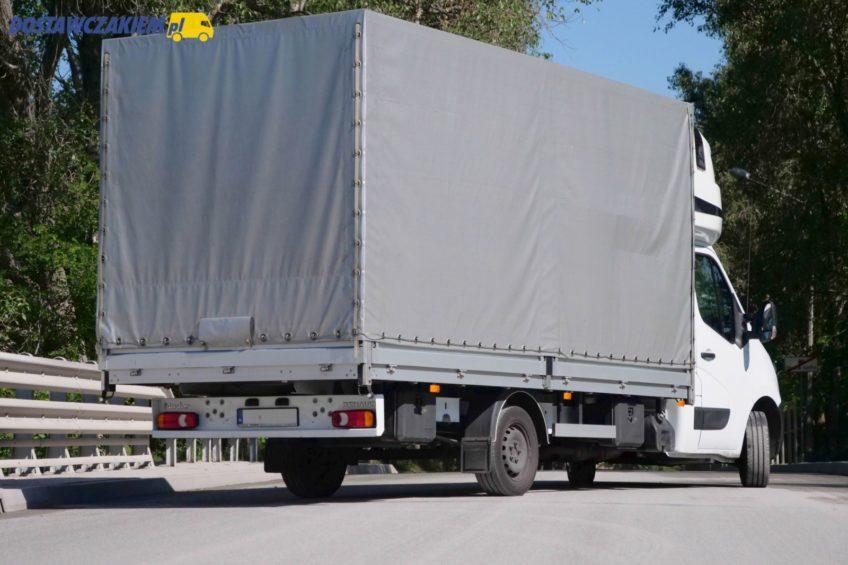 Nowa deklaracja na Włochy dla kierowców busów i ciężarówek
