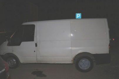Pijany 16-latek ukradł Forda Transita – wcześniej uciekł z ośrodka