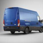 Rejestracje nowych pojazdów dostawczych – marzec 2020