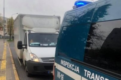 W Radomiu ITD przez dwa dni wyłapywało przeładowane busy