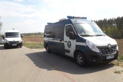 W Renault Master zniknęło 130 000 kilometrów – sprawę zbada policja