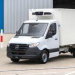 Rejestracje nowych pojazdów dostawczych – kwiecień 2020