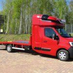 Renault Master ze zwiększonym rozstawem osi od Pony Auto-Polska