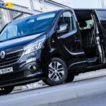 Test: Renault Trafic 2.0 dCi 170 EDC – X82 po liftingu (wideo, zdjęcia)