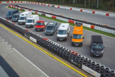 Renault liderem samochodów modyfikowanych od 11 lat w Polsce