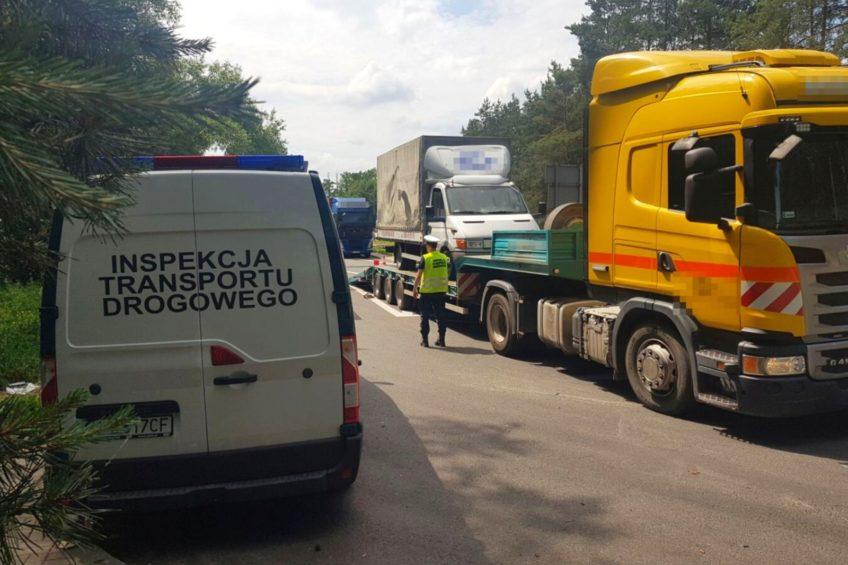 Iveco Daily jako ciężarówka – jedno oficjalnie a drugie już nie
