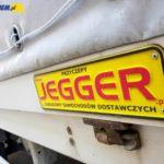 Zabudowy i kabiny JEGGER – opinie Czytelników dostawczakiem.pl
