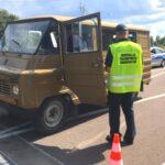 Jednego dnia ITD i policja wyłapała 72 przeładowane busy