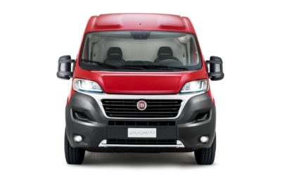 Rejestracje nowych pojazdów dostawczych – czerwiec 2020