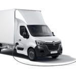 Renault Master Z.E. jako podwozie do zabudowy od września 2020